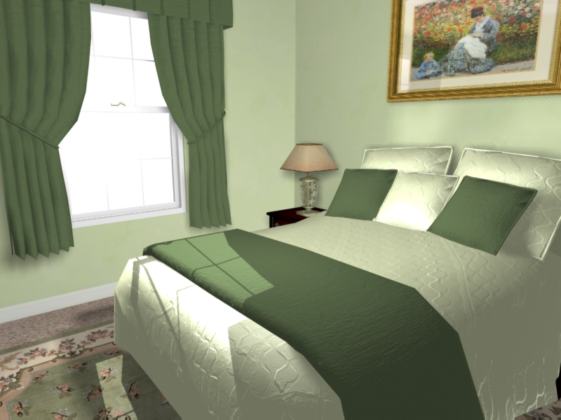 Virtually Designbedroom Room Design Planner